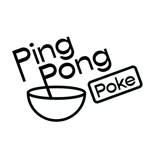 Ping Pong Poke